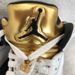 "Nike air jordan 5 retro gs ""go..."