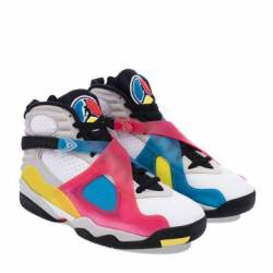 Nike air jordan 8 sp retro se ...