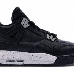 Air jordan 4 oreo gs boys and ...