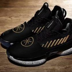 Li ning way of wade 7 first bo...
