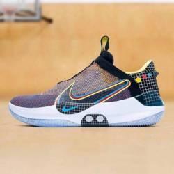 Nike adapt bb multicolor