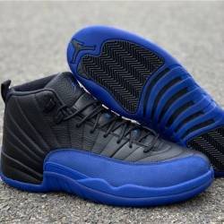Air jordan 12 game royal mens ...