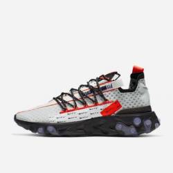 Nike react runner ispa ghost aqua