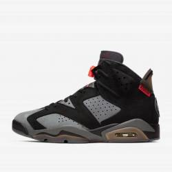 Air jordan 6 retro paris saint...