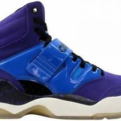 Adidas hackmore purple/blue-bl...