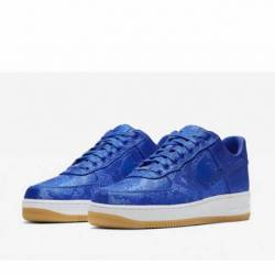 Nike air force 1 low x clot ro...