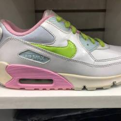 Air max 90 girls, little kids,...