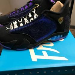 Air jordan 14 doernbecher