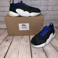 Crazy byw low