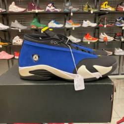 Nike air jordan xiv 14 retro l...