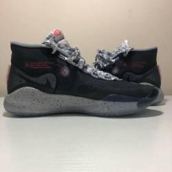 Nike kd 12 black cement