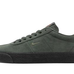 Nike sb bruin iso sequoia