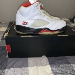 Air jordan 5 count down pack sz 9