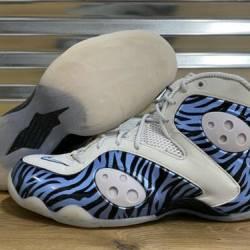 Nike zoom rookie memphis tiger...