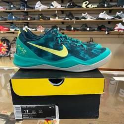 "Nike kobe 8 system + ""supernat..."