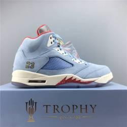 Air jordan 5 retro x trophy ro...