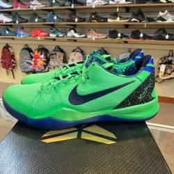 Nike kobe 8 viii system elite ...