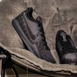 Nike kobe mamba rage //black