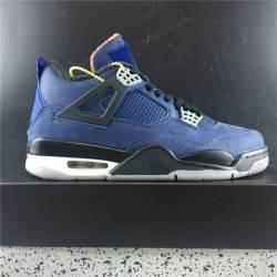 Air jordan 4 wntr loyal blue