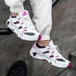 Adidas fyw s-97 white size 8 9...