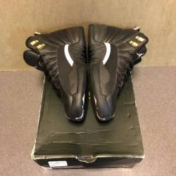 Air jordan xii 12 retro size 5...