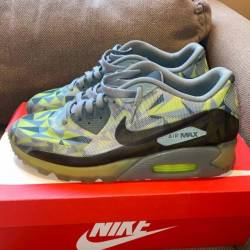 Nike air max 90 ice - volt