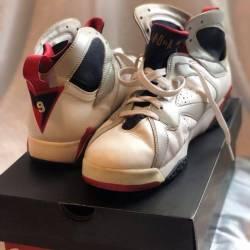 Jordan 7 retro olympics