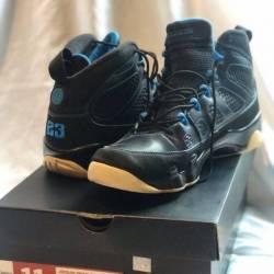 Jordan 9 racer blues