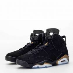 Air jordan 6 dmp 2020 black go...