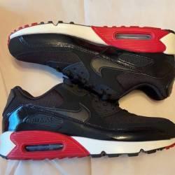 Nike air max 90(bred)