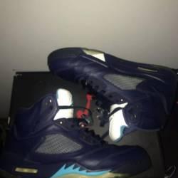Air Jordan Retro 5 Pre ...