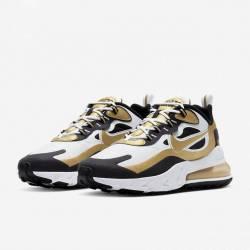 Nike air max 270 react men's u...
