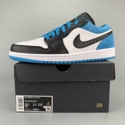 Nike air jordan 1 low laser bl...