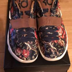 Nike kd floral 7 ext qs