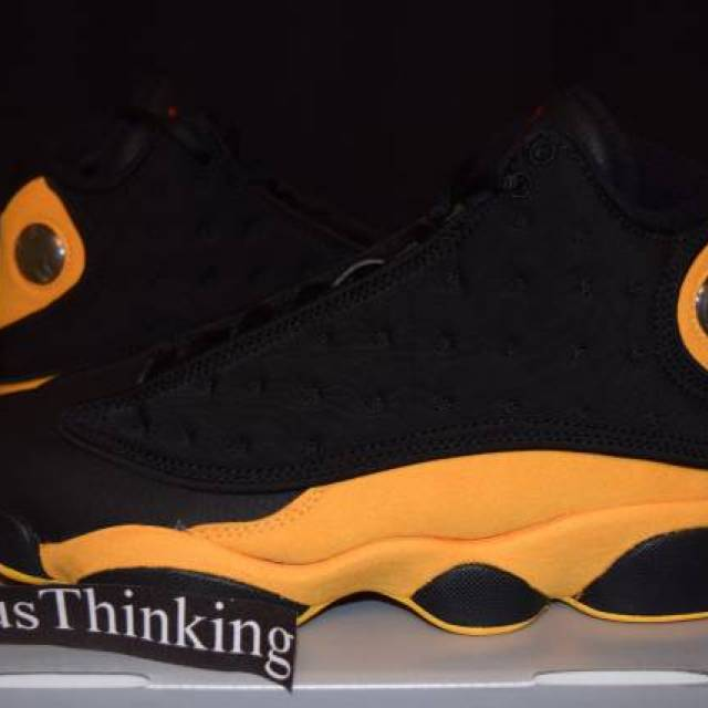 best sneakers cff3f 15c91 Air Jordan 13 Carmelo Anthony Class Of 2002