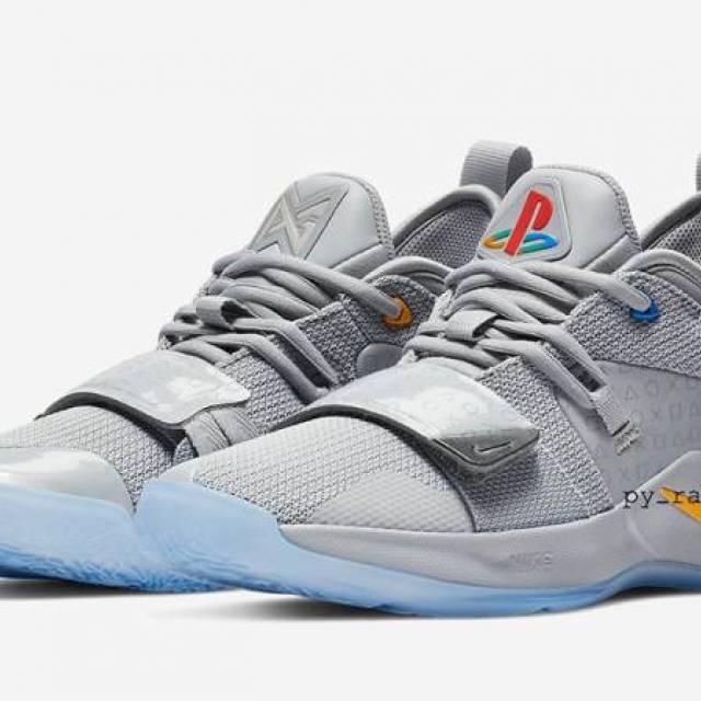 Nike PG 2.5 Playstation   Europabio