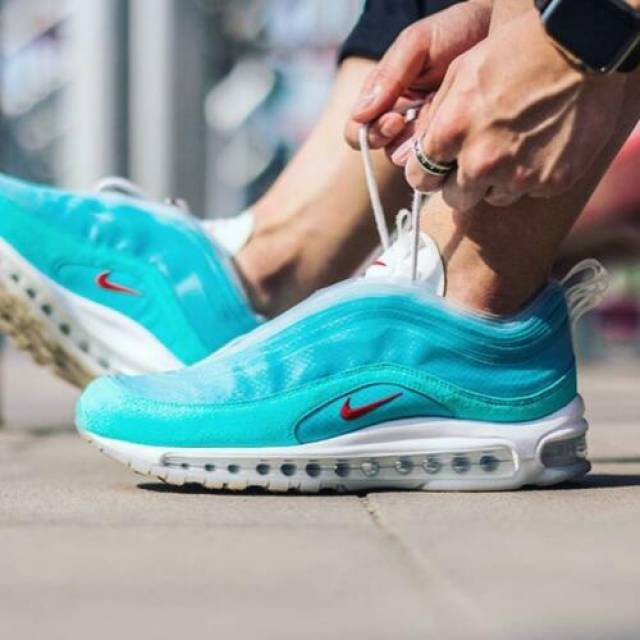 Nike Air Max 97 On Air Shanghai Kaleidoscope