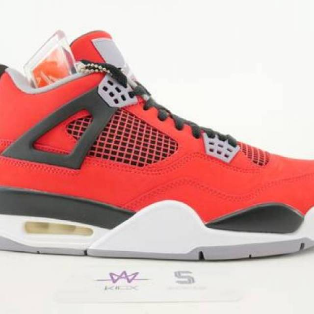 competitive price 4a325 8b7e7 AIR JORDAN 4 RETRO