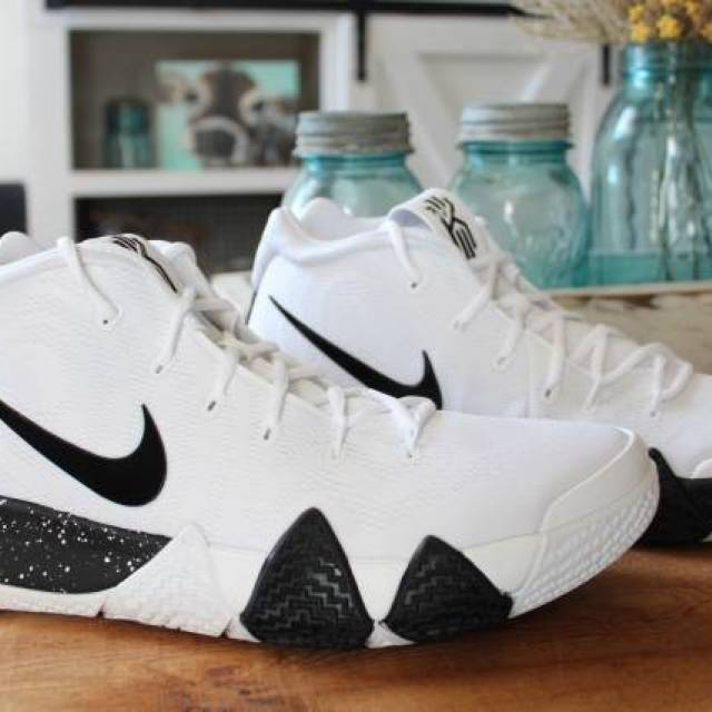 Nike Kyrie 4 TB White | Kixify Marketplace