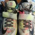 """KD VII """"What The"""""""