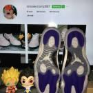 2016 Nike Air Jordan Retro XI 11 SPACE JAM