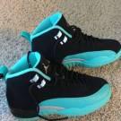 Air Jordan 12 - Gamma Blue