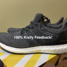 Adidas Ultra Boost Mystery Grey 3.0