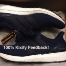 Adidas Ultra Boost Navy 3.0 BA8843