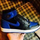 Nike Jordan Retro 1 Royal