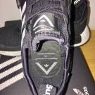 Adidas NMD x  White Mountaineering PK Trail Black 6.5&7.5US