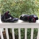 Nike Lebron 11 - Miami Nights