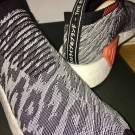 Adidas NMD CS_2 PK City Sock Core Black Red Men9US