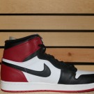 Air Jordan 1 Retro High OG - Black Toe (2016)