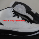 Air Jordan 2 - Wing It